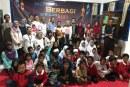 Ramadhan, BPR Cabang Banjaran Ajak Karyawan Berbagi