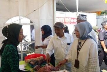 Hj. Popi Hopipah: Bazar Murah Menindaklanjuti Lonjakan Harga Jelang Lebaran