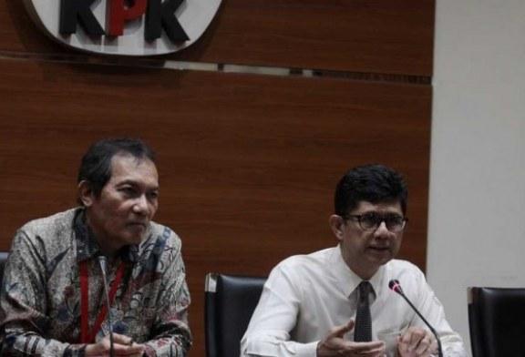 Korupsi BLBI, KPK Umumkan Penetapan Tersangka Sjamsul Nursalim dan Istri