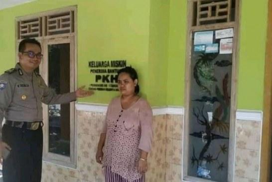 Warga Rembang yang Malu Rumahnya Dilabeli 'Keluarga Miskin'