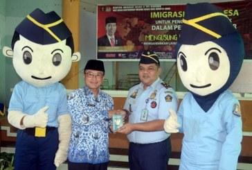 Pemkab Kuningan Menyambut Baik Program Imigrasi Masuk Desa