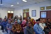 Bupati Acep Hadiri Visitasi Akreditasi Ilmu Hukum Pascasarjana UGJ