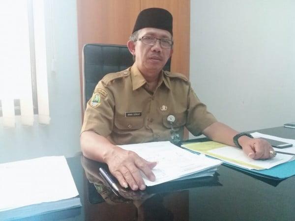 PPDB Tingkat SMP di Kabupaten Bandung Dimulai 24 Juni