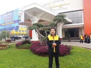 Dewan Pengarah Alumni, Drs. H. Ayep Rukmana M.Si,