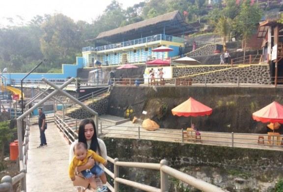 Wisata Palalangon Park Magnet Baru Bagi Wisatawan