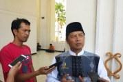 Bupati: Kekeringan di Kab Bandung Saat ini Belum Parah