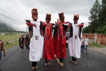 Karnaval Sigalegale 2019, Tunjukkan Kekuatan Budaya Samosir
