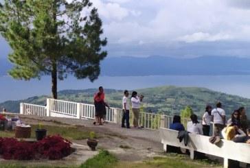 Uang Beredar di Danau Toba Mencapai Rp 62 Miliar