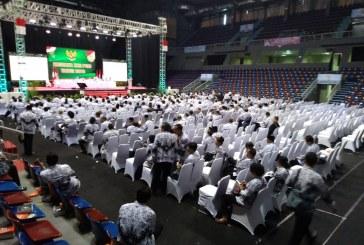 Jadwal Kongres PGRI XXII Dipercepat, Forum & Bursa Kandidat Memanas
