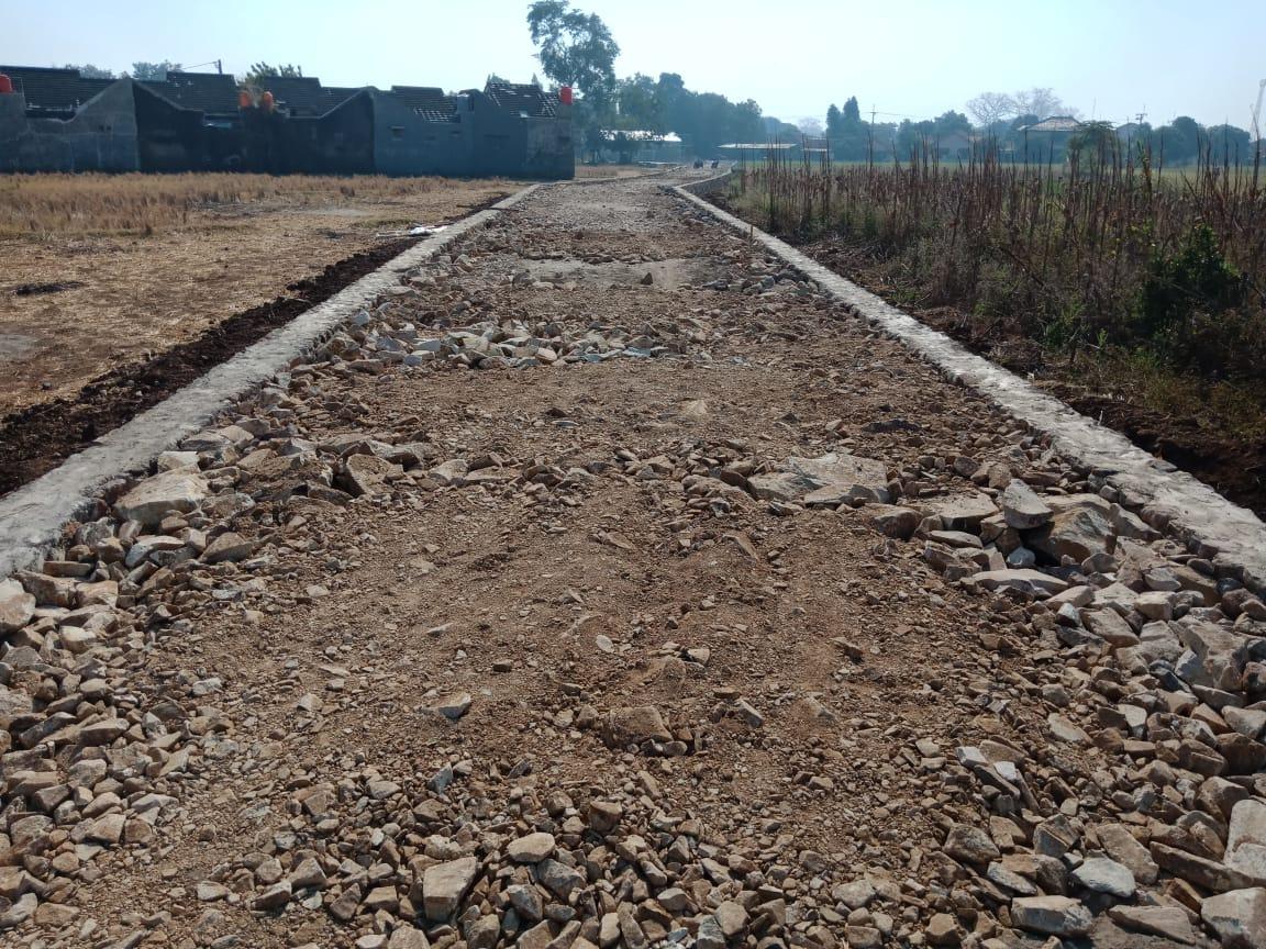 Alih Fungsi Tanah Bengkok Desa Kalikoa-Tuk, Disoal
