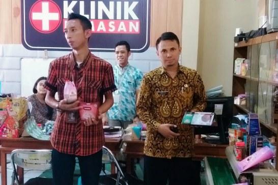 Klinik Desain Kemasan Disperindag Kab Bandung Membantu Pelaku UMKM