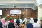 Pelaku UMKM di Kab Bandung, Mengikuti Pelatihan Manajemen Ritel Modern