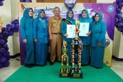 Sakoper Cinta untuk Pemberdayaan Wanita di Kabupaten Bandung