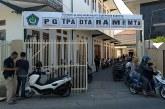 Siswa RA Al-Haq Tewas Terjepit Gerbang Otomatis