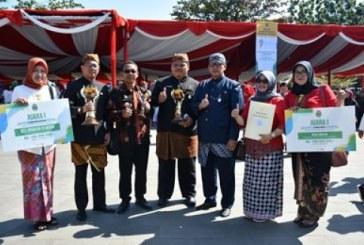 Desa Cibulan Mendapat Apresiasi Gubernur dan Berprestasi di Tingkat Nasional