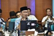 Ridwan Kamil dukung usulan KEK Jatigede di Sumedang