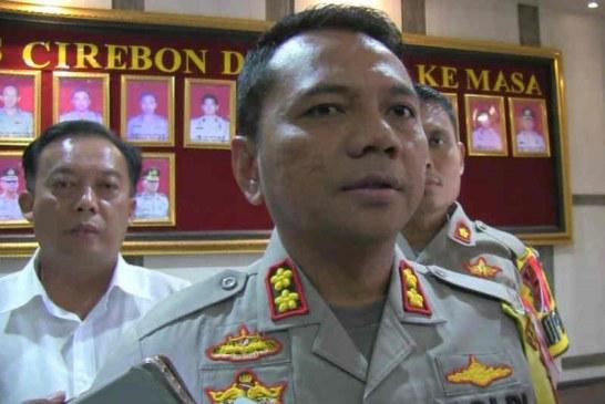 Korupsi Rp354 juta, kades di Cirebon diringkus Polisi