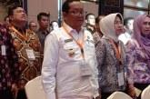 Bupati Samosir Hadir di Acara Konsultasi Regional sePulau Sumatera RPJM 2020-2024.