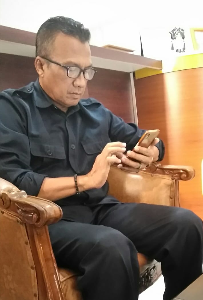 APH Segera Turun Tangan Sikapi Markup Anggaran DAK Fisik SMA di Karawang