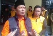Dinas PUTR Kab Bandung Kurban 11 Ekor Sapi