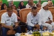 Muhasabah SMPN 2 Katapang Hadirkan Ustad Yuki Pas Band