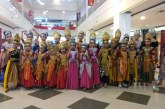 Miko Mall Gelar Festival Merah Putih