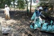 "Nelayan Karawang dapat ""untung"" dari Tumpahan Minyak Pertamina"