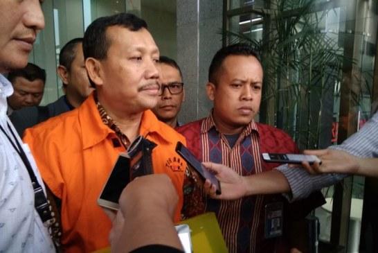 Hari ini, KPK panggil tiga saksi untuk tersangka Iwa Karniwa