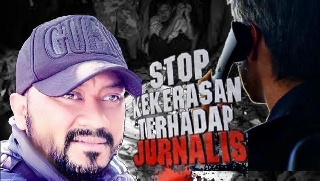 Takut Ditutup, Preman Perjudian Stasiun Wonokromo Ancam Wartawan