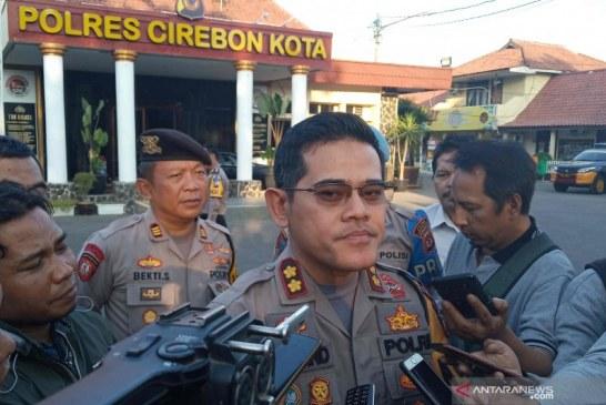 Polresta Cirebon ciduk 41 preman dan anak jalanan