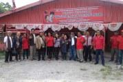 Rismawati Simarmata Daftar Bacalon Bupati Samosir dari PDIP