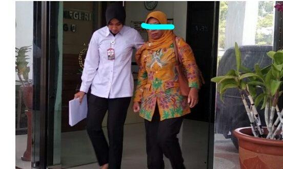 Dugaan Mark Up Dana Desa, Mantan Kades di Ponorogo Diancam Hukuman 20 Tahun Penjara