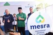 Sebanyak 1.985 Jemaah terima manfaat Kredit Mesra