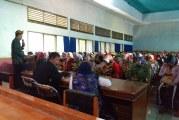 Jajaran SMP Negeri 1 Ciwidey Mendorong Orangtua Siswa Terlibat Mendidik Anak