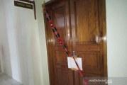 Dua ruangan di Dinas PUPR Indramayu disegel KPK terkait OTT Bupati
