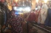 Sebagian Pedagang Pakaian Batik Belum Terima Dampak pada Hari Batik Nasional