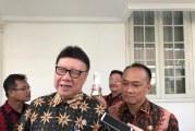Bupati Indramayu kena OTT, Mendagri: Saya hanya bisa mengingatkan yang lain