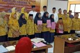 Kadisdik Kab. Bandung Lepas Peserta PAI Jenjang SD dan SMP ke Tingkat Nasional