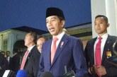 Presiden Jokowi: Banyak Polisi-Jaksa Peras Pengusaha dan Pejabat, Saya Minta Dipecat