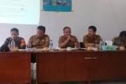Pemerintah Samosir Bentuk Tim Unit Reaksi Cepat (URC) Tanggulangi VIRUS ASF dan HOG CHOLERA .