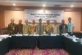 Direksi dan Dewan Komisaris BPR Kerta Raharja di Isi Wajah Lama