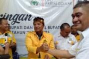 Penjaringan Balon Bupati dan Wakil Bupati, DPD Golkar Kab Bandung