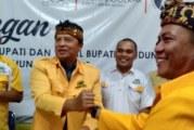 DS Balon Bupati Bandung  Dari Partai Golkar