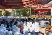 SMPN 1 Pasirjambu Peringati Maulid Nabi Muhammad SAW 1441 H