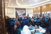 Dadang M Naser Berharap Kader KNPI Netral Menjelang Pilkada Kab Bandung 2020