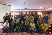 KPU Sosialisasi Jelang Pilkada Kab Bandung 2020