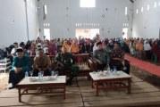 GOR Serbaguna Senilai Ratusan Juta akan Hadir di Desa Cikoneng