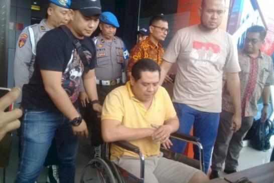 Oknum Polisi Pembeking Illegal Drilling di Batanghari Dihadiahi Timah Panas