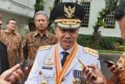 Gubernur Riau Lantik Istri, Kakak, Adik, Menantu Jadi Pejabat