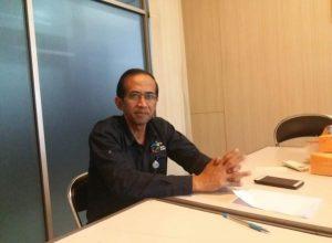 Kepala Divisi Pemasaran PT BPR Kertaraharja Ruyana